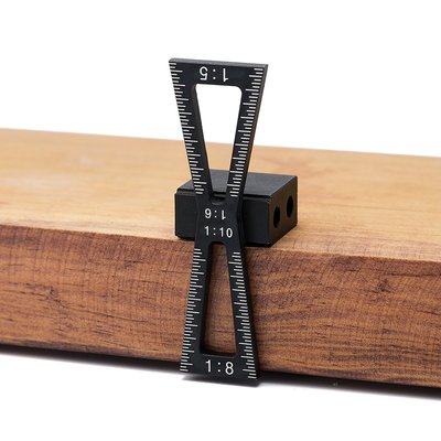 Dovetail Measurement tool