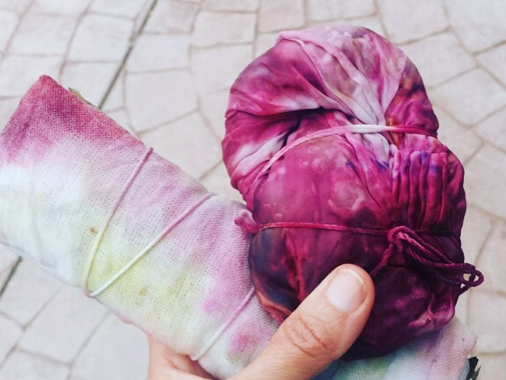 Botanical Bundle Dye