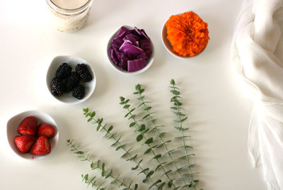 Natural Bundle Dye ingredients